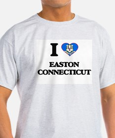 I love Easton Connecticut T-Shirt