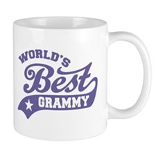 World's Best Grammy Mug