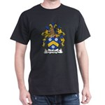 Steinbach Family Crest  Dark T-Shirt