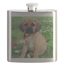 Puggle Flask