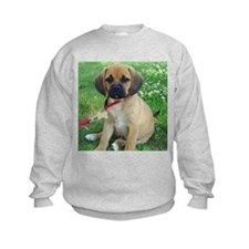 Puggle Sweatshirt