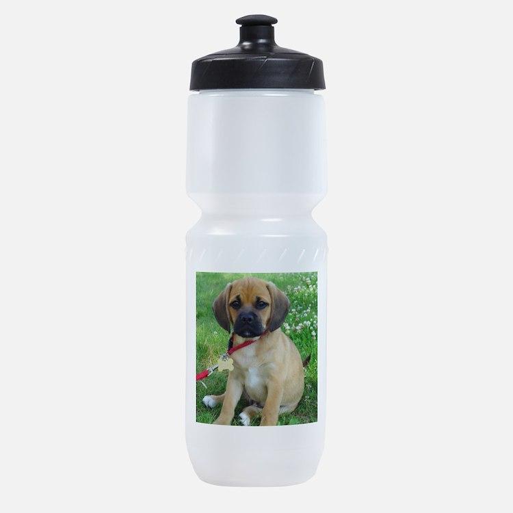Puggle Sports Bottle