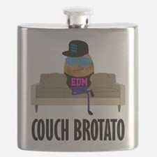 Couch Brotato Flask