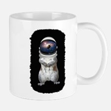 Astro Squirrel Mugs