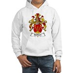 Spitzer Family Crest Hooded Sweatshirt