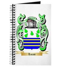 Lucas Journal