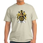 Spies Family Crest Light T-Shirt