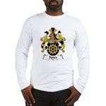 Spies Family Crest Long Sleeve T-Shirt