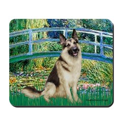 Bridge / G-Shep Mousepad