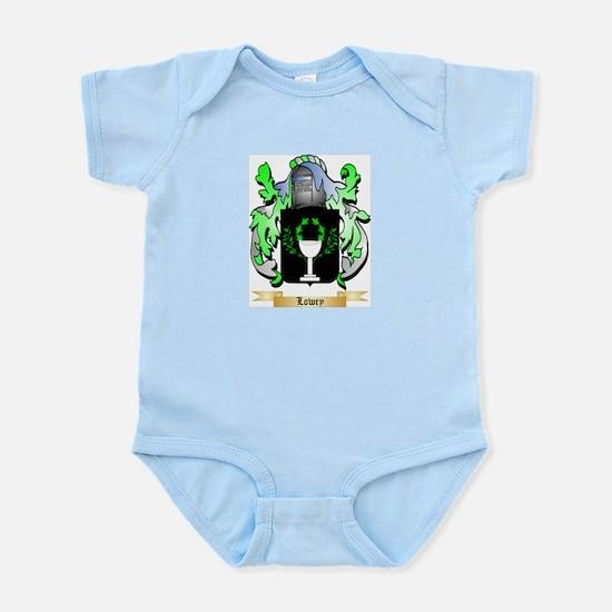 Lowry (Tyrone) Infant Bodysuit