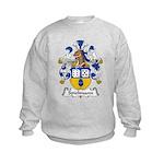 Spielmann Family Crest Kids Sweatshirt
