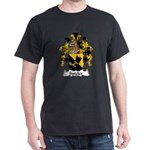 Spieler Family Crest  Dark T-Shirt