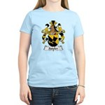Spieler Family Crest  Women's Light T-Shirt