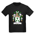 Soyer Family Crest Kids Dark T-Shirt