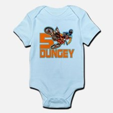 Dungey5 Body Suit