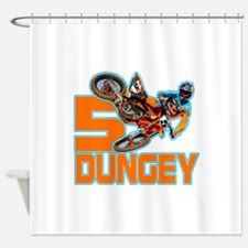 Dungey5 Shower Curtain