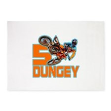 Dungey5 5'x7'Area Rug