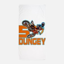 Dungey5 Beach Towel