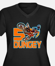 Dungey5 Plus Size T-Shirt