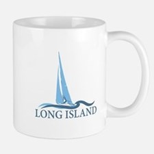 Long Island - New York. Small Small Mug