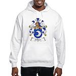 Silber Family Crest Hooded Sweatshirt