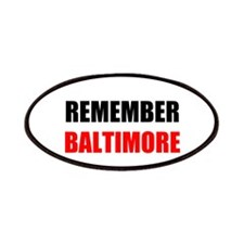 Remember Baltimore Patch