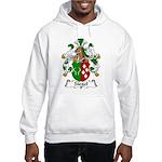 Siegel Family Crest Hooded Sweatshirt
