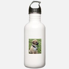 Puggle Water Bottle