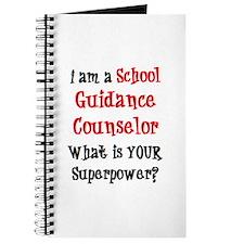 school guidance counselor Journal