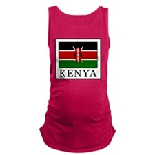 Kenya Maternity Tank Top