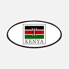 Kenya Patch
