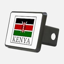 Kenya Hitch Cover