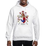 Seidel Family Crest Hooded Sweatshirt