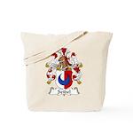 Seidel Family Crest  Tote Bag