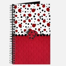 Ladybugs and Dots Journal