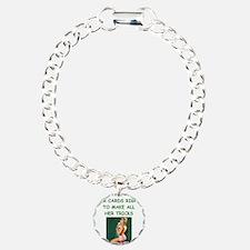 card player Bracelet