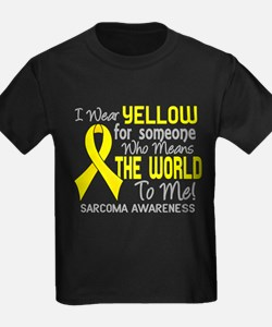 Sarcoma MeansWorldToMe2 T
