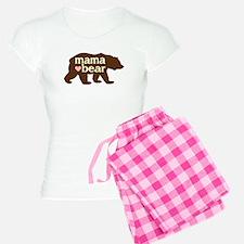 Cute Mama bear Pajamas