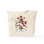 Seelig Family Crest Tote Bag