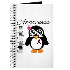 Multiple Myeloma Penguin Journal