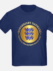 Danmark Emblem T-Shirt
