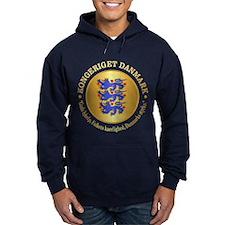 Danmark Emblem Hoodie
