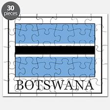 Botswana Puzzle