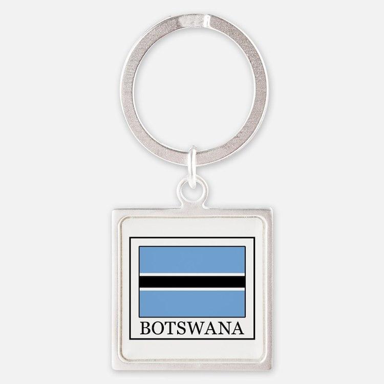 Botswana Keychains