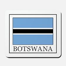 Botswana Mousepad