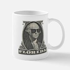 Washington Visits Florida Mugs