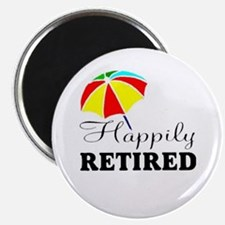 Retired Magnets