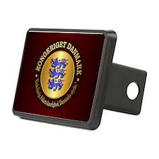 Danmark Emblem Hitch Cover