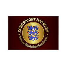 Danmark Emblem Magnets