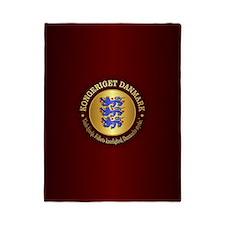 Danmark Emblem Twin Duvet